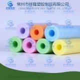 厂家大量生产 精密仪器专用EPE珍珠棉管  EPE发泡管  珍珠棉管  泡沫管
