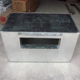 静压箱 镀锌板 中央空调末端 通风设备