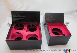 价格实惠红酒盒礼品盒加工全自动沿边上胶机高效率上胶设备
