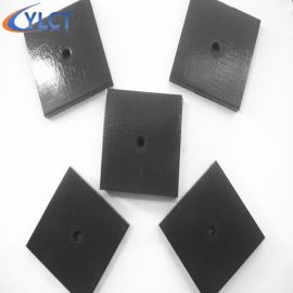 橡胶强力双面磁磁铁、异性磁铁