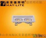 LED格柵斗膽燈/鹵素斗膽燈        ML416-2