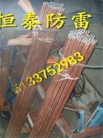 新疆铜包钢接地棒价格-镀铜钢接地棒生产厂家