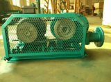 章丘曝氣迴轉式鼓風機廠家低噪音滑片式鼓風機大功率