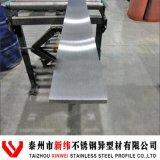 不锈钢扁钢厂家 不锈钢扁钢 冷拉扁条【泰州新纬】