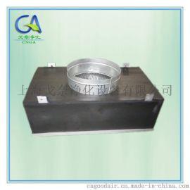 可拆卸式高效空气过滤器
