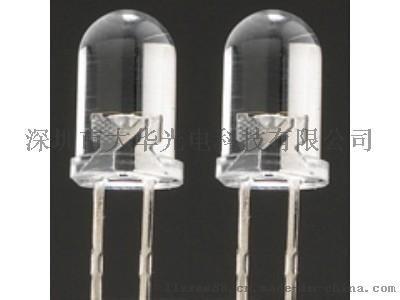 led12mil红外线850NM发射管