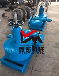 鑫密JWZ460刮泥机专用蜗轮蜗杆减速机