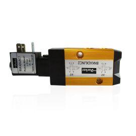 Parker/派克 气动执行器贴片式电磁阀BNKAD6JNC2