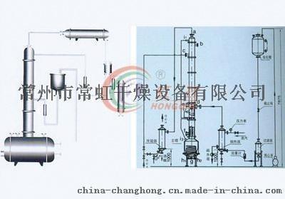 T200-800酒精回收塔