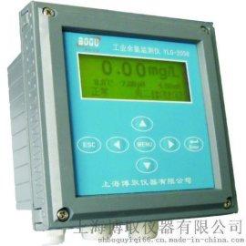 游泳池专用在线余氯分析仪,YLG-2058中文在线余氯分析仪