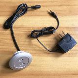 三敏苹果充电器沙发办公桌usb快充安卓手机通用插头