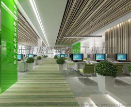 广州办公室装修,办公室装修,写字楼装修-睿成装饰