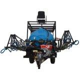 立興 牽引打藥機 拖拉機 牽引式 噴藥機