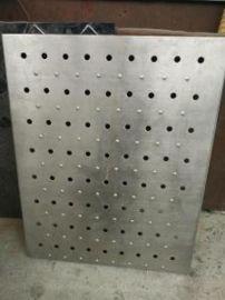 不锈钢水篦子一米价格制作工艺