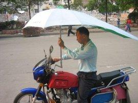 防紫外线摩托车伞 (12-1)