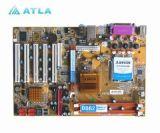 DVR工業級主板(AL-G31-DVR)