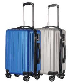 上海定制ABS拉杆箱 登機行李箱 廣告禮品宣傳箱可添加logo
