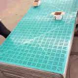 彩钢冲孔吸音板/爬墙板/爬墙网/降噪板