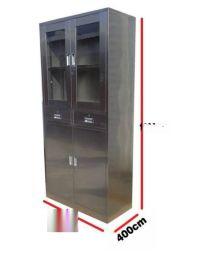 不锈钢办公室资料柜定做电话批发价格