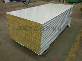保定净化板 保定岩棉板 保定复合板 保定昌盛彩钢厂