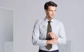 2019职业装男女衬衫