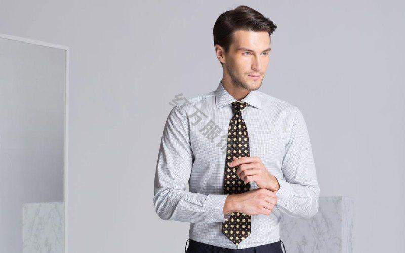 2019職業裝男女襯衫