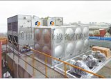 仰恩YBN-100T閉式冷卻塔