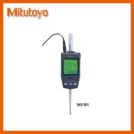 Mitutoyo/三丰代理 数显指示表 — 高精度、高性能型 543-561 数显千分表