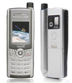 欧星卫星电话 (Thuraya SG-2520)