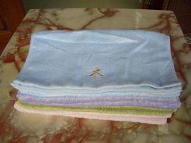 木质纤维毛巾