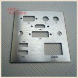 供应多功能插座铝面板