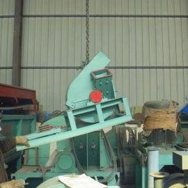 树枝粉碎机  郑州树枝粉碎机厂家 绿化垃圾粉碎机
