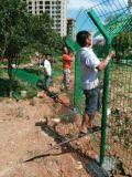 农庄鱼塘护栏网 湖南1.8*3米一片安全护栏