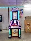 電玩城打拳遊戲機拳擊小子打拳遊戲機投幣大力士拳王爭霸圖片
