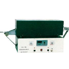全自动工业分析仪 煤炭工业分析仪 快速灰分测定仪