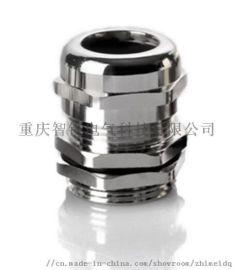 金属电缆接头M27*1.5、防水固定头