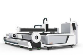 激光切割机-简易好操作-易上手功能齐全-冲孔机