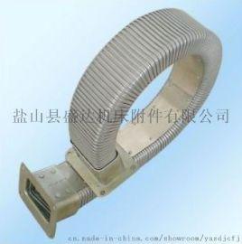 厂家直销JR-2型矩形金属软管《全封闭强力型》