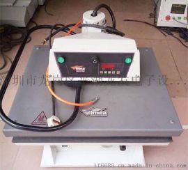 供应二手美国英斯达自动烫画机/热转印机