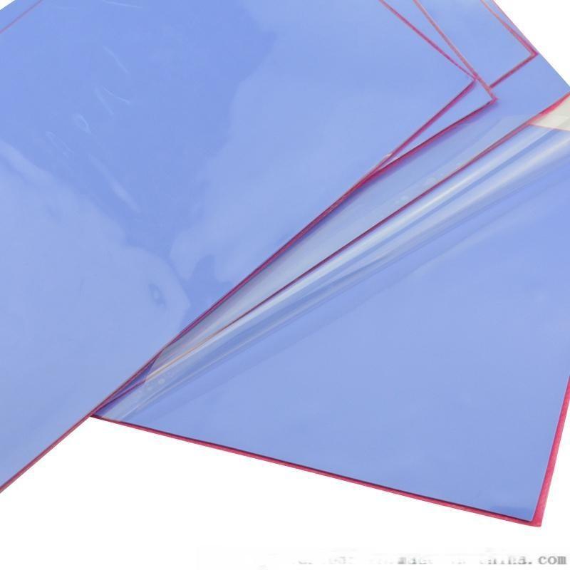 佳日丰泰硅胶垫片导热系数1.5w/m.k导热硅胶片材生产厂家