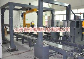 自动打包缠膜包装流水线生产厂家