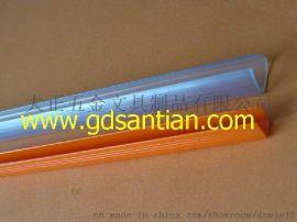 厂家专业生产塑料彩色抽杆条 塑料抽杆夹子