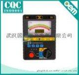 GD2000系列 智能双显绝缘电阻测试仪