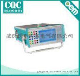 GDJB-1600 多功能微机继电保护测试系统