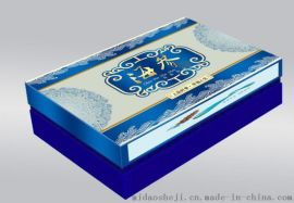 封丘保健品礼品包装盒 海参礼品包装盒