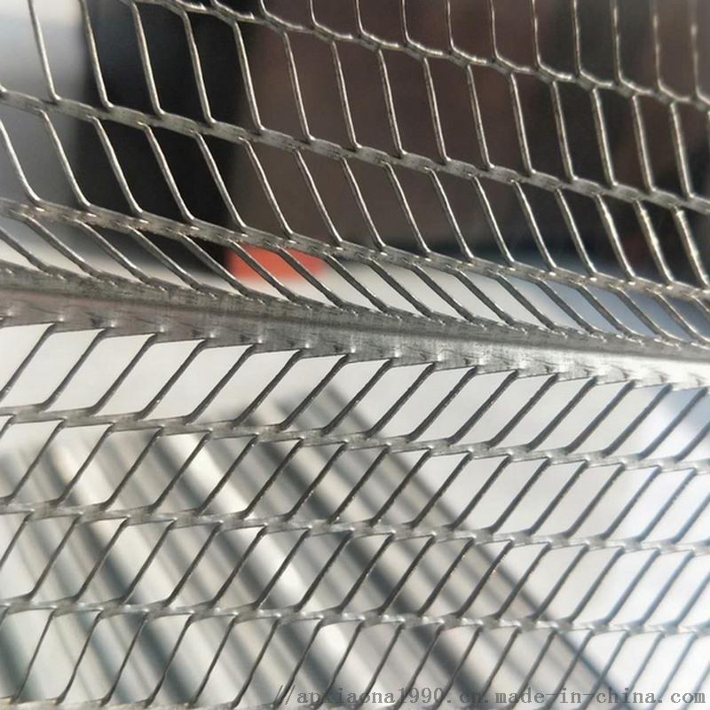 湖南3d钢丝网 泰邦浇筑混凝土模板网 有筋扩张网