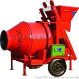 廠家直銷JZC350滾筒攪拌機
