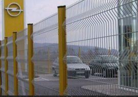 围墙护栏A广东围墙护栏A围墙护栏厂家多钱一米
