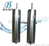上海BJSC-10L立式旋流沼气汽水分离器DN10