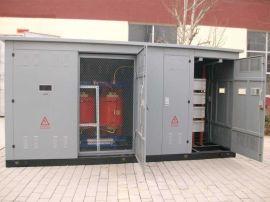 NS-BZ系列变压器中性点接地电阻柜